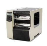 斑马Zebra 110Xi4 200dpi/300dpi/600dpi工业型条码打印机